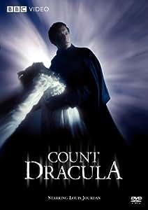 Count Dracula [DVD] [1977] [Region 1] [US Import] [NTSC]