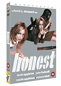 Honest [DVD] [2000]