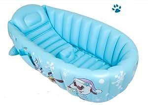 baignoire gonflable pour b b baignoire bain pour la. Black Bedroom Furniture Sets. Home Design Ideas