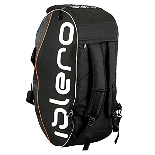 Islero GYM Sports Kit Bag Backpack Duffle Football Fitness Training MMA Boxing Luggage Travel 36 Liters
