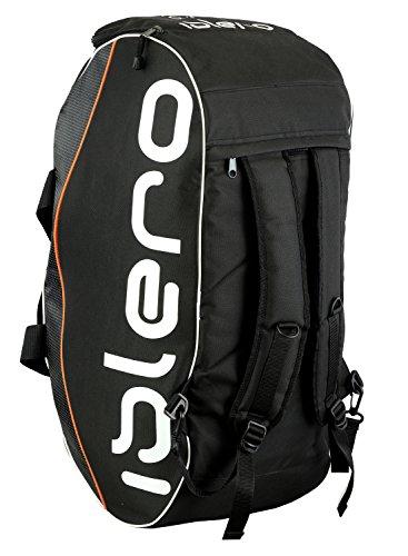 8de82f26c1 Islero GYM Sports kit bag backpack Duffle football Fitness Training MMA  Boxing Luggage Travel Bag 36