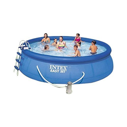 Piscina pvc intex easy set 4,57 x 1,07m 54908FR