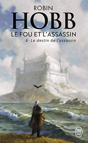 Le Fou et l'Assassin, Tome 6
