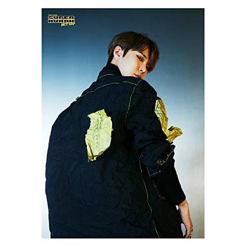Fat Bear Kpop NCT 2019 NCT 127 Mini 4 Series New Album