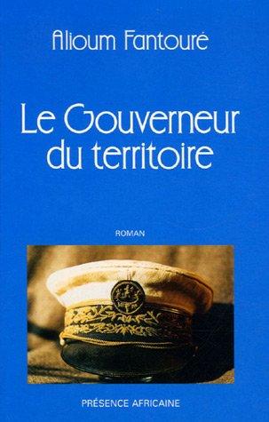 Le Livre des Cités du Termite, Tome 3 : Le gouverneur du Territoire