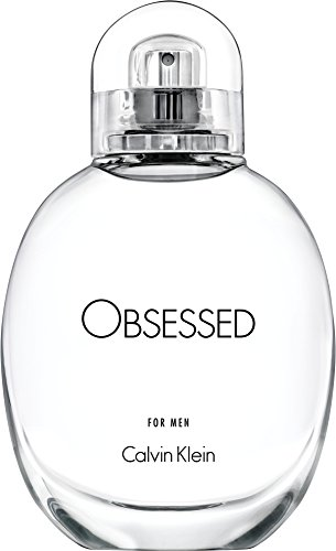 Calvin Klein Obsessed for men Eau de Toilette 75 ml