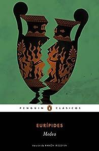 Medea par  Eurípides