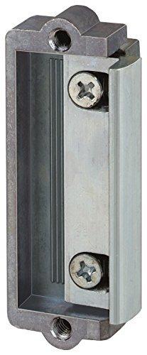 Austauschstück 1410 für E-Öffner Türöffner & Schließblech | Aufschraubstück ohne Entriegelung | Baubeschläge von GedoTec