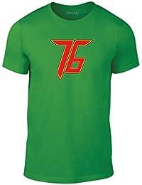 Brand88, 76, Erwachsene Mode T-Shirt