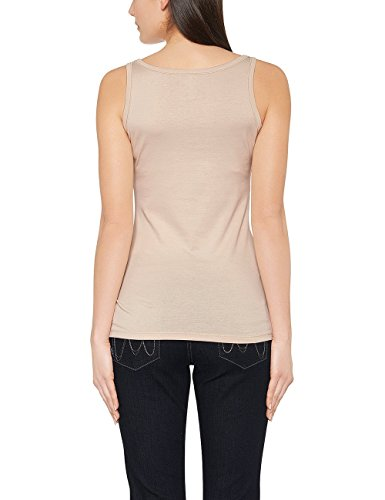 Marc Cain Essentials, Top Donna Beige (sand 604)