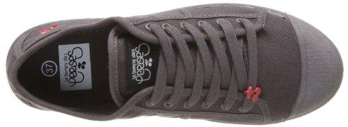 Le Temps des Cerises - Sneaker, Donna Grigio (Gris (Mono Grey))
