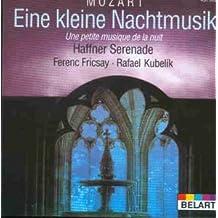 Kleine Nachtmusik/Haffner-Ser.