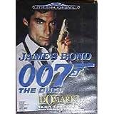 James Bond 007 The Duel [Megadrive FR]