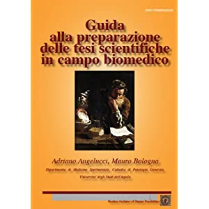 Guida alla preparazione delle tesi  scientifiche i