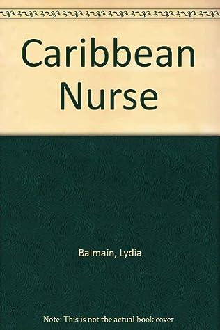 book cover of Caribbean Nurse