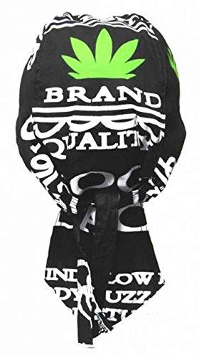 Preisvergleich Produktbild Rocker Bandana Cap - Hanf Quality