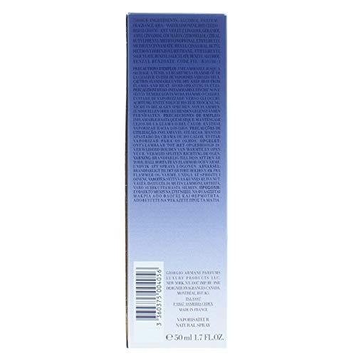 Armani Code Eau de Parfum femme / woman, 1er Pack(1 x 50 ml)