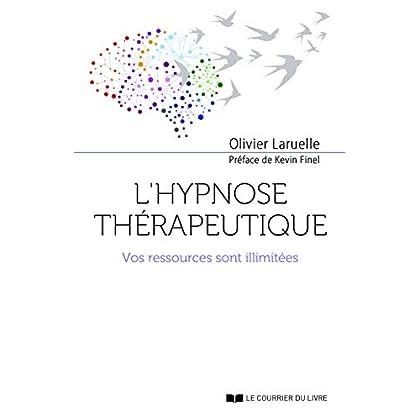 L'hypnose thérapeutique