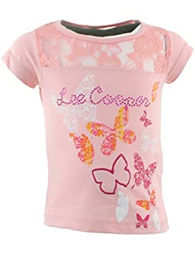 T-Shirt mit kurzen Ärmeln Lee Cooper Mädchen