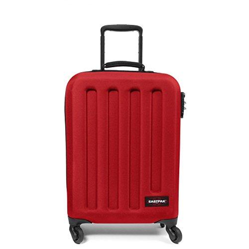 Eastpak AUTHENTIC Equipaje de mano, 54 cm, 32 liters, Rojo (Apple Pick Red)