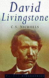 David Livingstone (Pocket Biographies)