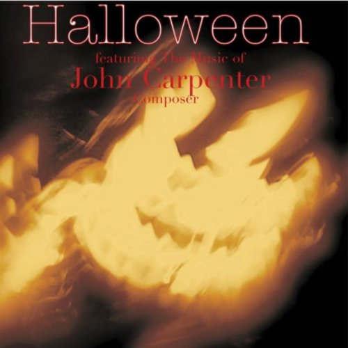 Halloween Music Themes from Movie with Scarey Sound FX John Carpenter Composer