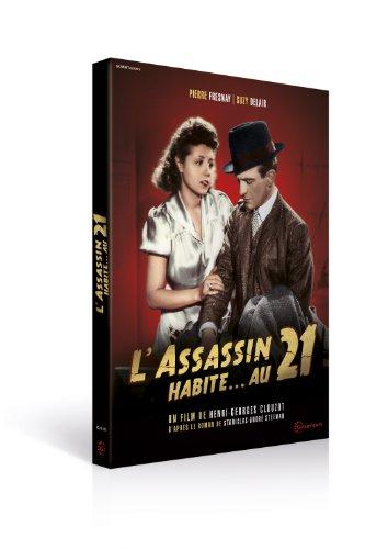 Bild von L'assassin habite au 21 [FR Import]
