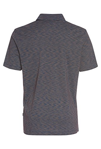 PAUL R.SMITH Herren Poloshirt, extra weich Herren-Shirt,T-Shirt,weiches Polo-Shirt,Kurzarm Türkis