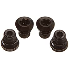 SHIMANO SPARE PART FCM980 dblC/ring bolt set Pk4