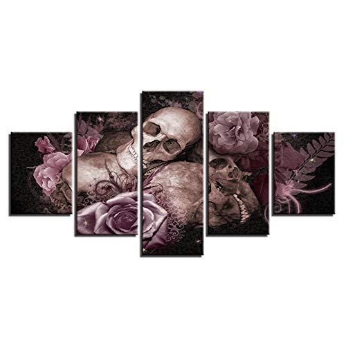 YCOLLC Impresión sobre Lienzo Pinturas sobre Lienzo Decoración...