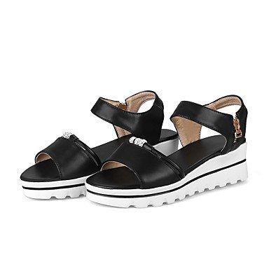 zormey Sandales Unisexe printemps été Club Slin gback Chaussures Mary Jane Gladiator Confort nouveauté Cheville Courroie paires de chaussures lumière Sole scustomized US5 / EU35 / UK3 / CN34