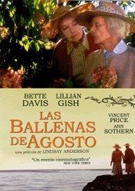 Las Ballenas De Agosto (1987) (Import)