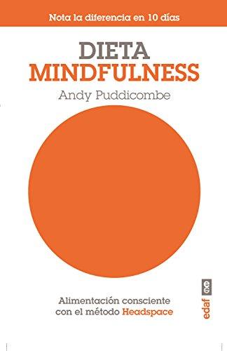 Portada del libro DIETA MINDFULNESS (Psicología y autoayuda)