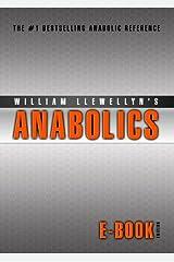 Anabolics E-Book Edition Kindle Edition