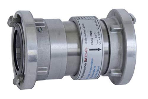 """Honeywell Systemtrenner CA295 Rohrtrenner Schutz von Trinkwassersystemen 3//4/"""""""