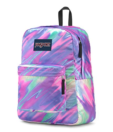 JanSport Bright Water Polyester High Stakes Backpack Image 2