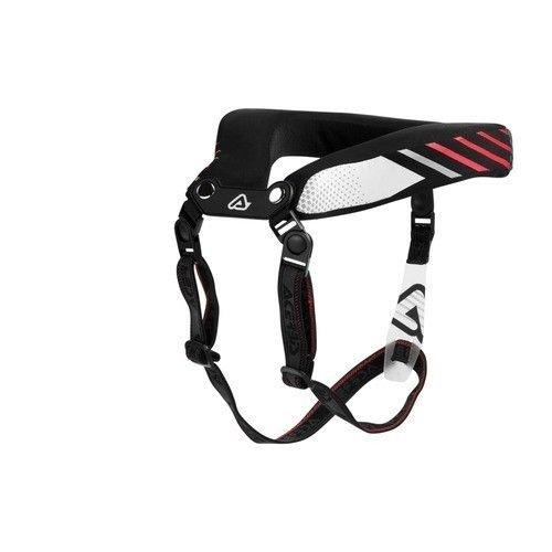 Neue Acerbis Erwachsene Race Halsband Hals Mutter Korsett Motocross Enduro (Erwachsenen Korsetts)