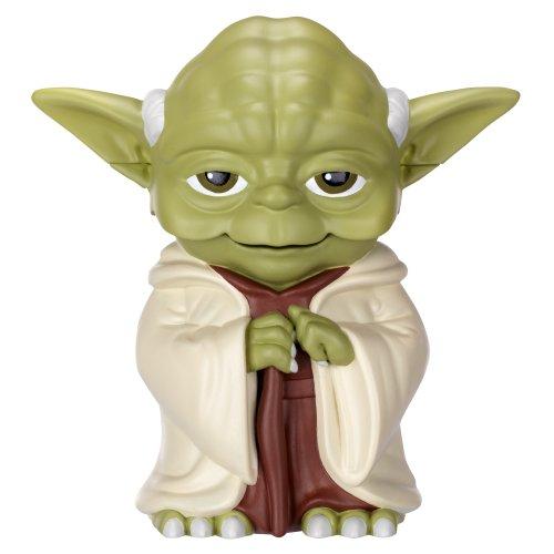 Star Wars Yoda Flashlight