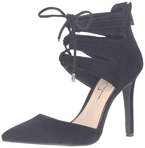jessica-simpson-de-salon-femme-noir-noir-36-eu