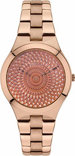 Storm London DENZI 47258/RG Montre Bracelet pour femmes Point Culminant de Design