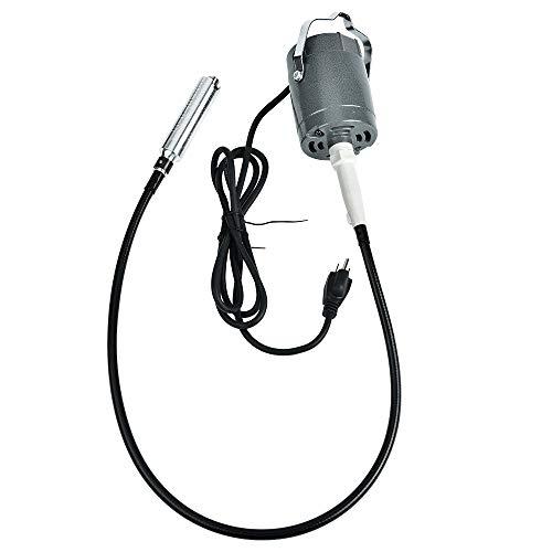 InLoveArts 24000RPM Amoladora Eléctrica Multiherramienta