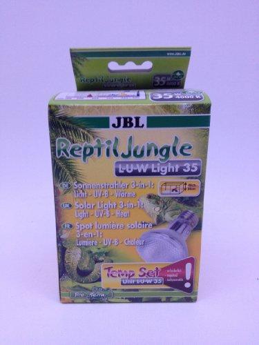 JBL ReptilJungle L-U-W Light 35W