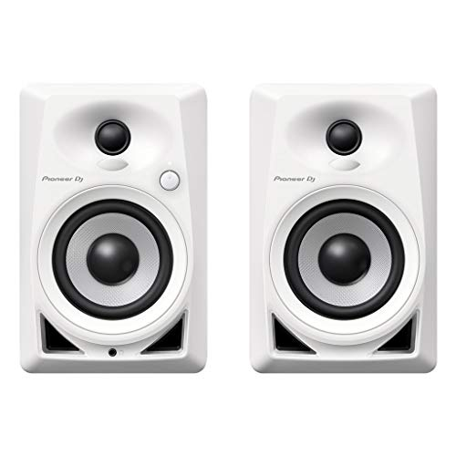 Altavoz de estanter/ía de 160 W negro Pioneer S-DJ X50