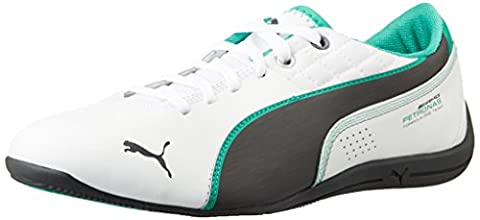 Puma Mamgp Drift Cat, Men's Low-Top Sneakers, Blanc (White/Dark Shadow/Spectra
