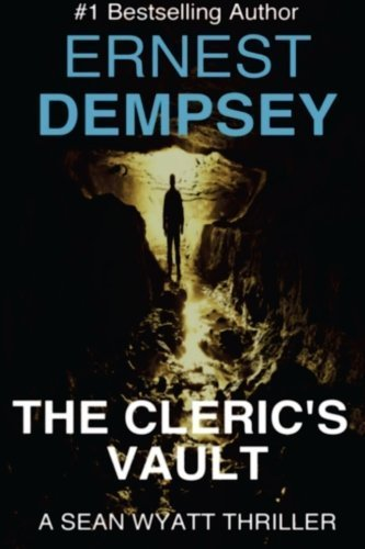 The Cleric's Vault (The Lost Chambers) (Volume 2) by Ernest Dempsey (2012-12-19)