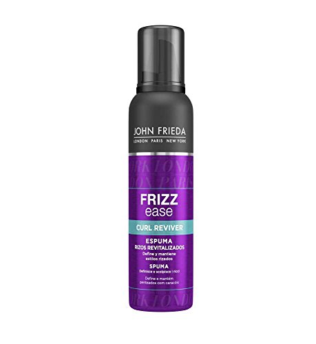 Jonh Frieda Espuma Rizos Revitalizados - 200 ml