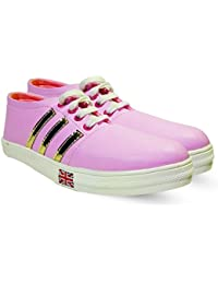 ACE KING New Latest Fashionable With Stylish Attractive Look Women/Girls Casual Trendy Shoes Comfortable To Wear...