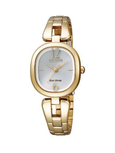 Citizen l eco drive em0185-52a - orologio da polso donna