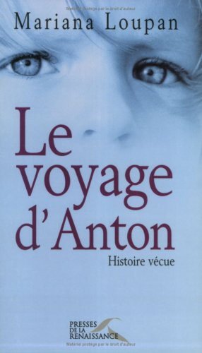 Le Voyage d'Anton