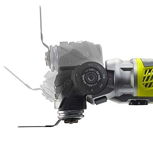 Nero Standard 0/W Ryobi Ergo Clutch Testa per avvitatore Ergo di 4/V